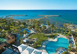 NEW Dive Resort Larnaca - Cyprus